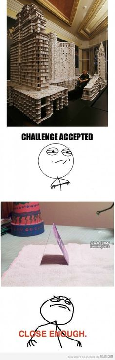totally my college work ethic
