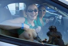 Teen nudity in a vehicle congratulate, very