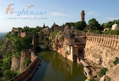 Transport ways to Travel Chittorgarh, Rajasthan | Chittorgarh is a fabulous city which is very well known Rajputana culture and traditions. The city witnessed the glorious history and memories of sacrifices made by Rajputs in the sporadic battles.
