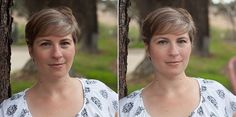 3 Steps to Professional Looking Headshots Using One Flash