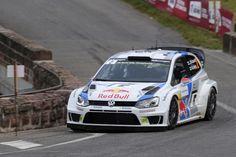 Jari-Matti Latvala und Miikka Anttila (FIN/FIN) haben die Rallye Frankreich gewonnen und damit Historisches geleistet. Das Volkswagen Duo ist die erste finnische Paarung seit knapp 15 Jahren, die einen reinen ... Read More