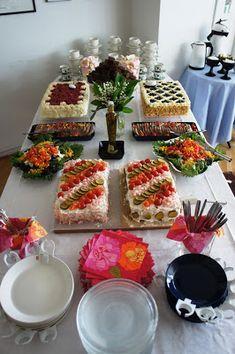 Kakkuja kevään tuoreille yliopppilaille osa 1 | Kulinaari