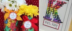 24 prezenty diy dla nauczycieli