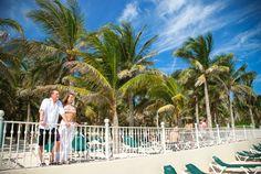 Wyndham Azteca resort, Playa Del Carmen, Mexico