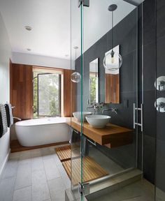 Majestic 6 Awesome Minimalist Bathroom Design Idea You Should Try Who would not want to have a bathroom that is cool, clean, and makes you feel at home for a long shower? The minimalist bathroom can be your choice fo. Interior Wall Colors, Bathroom Interior Design, Kitchen Interior, Apartment Bathroom Design, Design Kitchen, Kitchen Decor, Kitchen Lamps, Wall Colours, Paint Colors