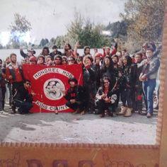 Biker Clubs, Motorcycle Clubs, Custom Denim Jackets, Real Gangster, Gang Members, Mongrel, Red Vs Blue, Hells Angels, Gangsters