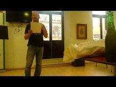 Alzheimer Cómo siente el alma su persona 2012, Francisco Muñoz Soler - YouTube