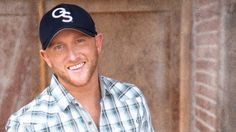 Cole Swindell pens emotional letter to Nashville, fans, and all who have supported him on his journey, ...