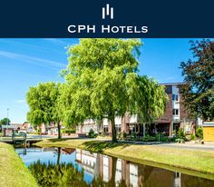 Hotels Papenburg - City Partner Hilling #Papenburg http://papenburg.cph-hotels.com