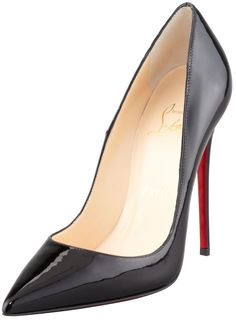 Christian Louboutin So Kate Pumps, $675