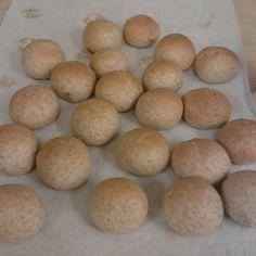 Whole Wheat Bread Rolls Whole Wheat Bread, Bread Rolls, Potatoes, Baking, Vegetables, Food, Rolls, Buns, Potato