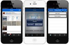 La aplicación #Dropbox para #iPhone se actualiza