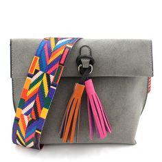 Kobiety solid color tassel crossbody torba kobiet designerskie torby na ramię panie rocznika torba torebka pani sac bolsas feminina w ze względu na monitorze komputera i rzeczywistego fotografowania jasności i inne powody, nie będzie pe od Shoulder Bags na Aliexpress.com | Grupa Alibaba