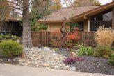 Gallery Roberta Walker Landscape Design, Pergola, Landscapes, Outdoor Structures, Gallery, Plants, Paisajes, Scenery, Roof Rack