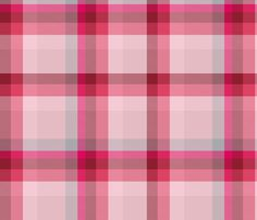 Tartan Plaid L custom wallpaper by animotaxis for sale on Spoonflower