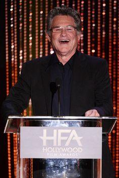 Pin for Later: La Liste des Invités des Hollywood Film Awards Était Plus Impressionnante Que Celle des Oscars Kurt Russell