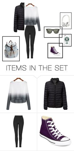 """""""Going out"""" by avatak on Polyvore featuring art"""