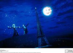 Baz Luhrmann. Moulin Rouge! 2001
