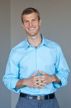 Dr. Josh Axe - an amazing chiropractor here in Nashville