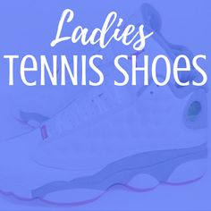 Ladies Tennis Shoes: @punintendednews