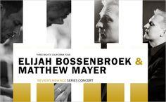 #BREAKING: Reviews New Age une en un tour Californiano a los sorprendentes Elijah Bossenbroek y Matthew Mayer - Solo Piano Artist. ¡BUY TICKETS NOW!