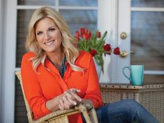 Pull Up a Chair: Trisha Yearwood's new show, Trisha's Southern Kitchen, premieres Saturday, April 14 at 10:30a|9:30c!