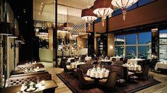 Shangri-La Hotel, Tokyo - Luxury Travel to Japan Best Restaurants In Tokyo, Tokyo Restaurant, Tokyo Hotels, Restaurant Design, Restaurant Offers, Urban Deco, Shangri La Hotel, Beautiful Hotels, Trends