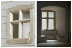 Castle of Füzér section model Scale: 1:25  #gondamodel #architect #architecture #archmodel #model #castle #hungary