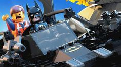 "Batman impressed so many fans in the successful Warner Bros. film ""The Lego Movie"" that the Caped Crusader is getting his own Lego movie. We're so ready for this."