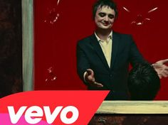 "Canal Electro Rock News: The Libertines lança clipe de ""Heart Of The Matter"""