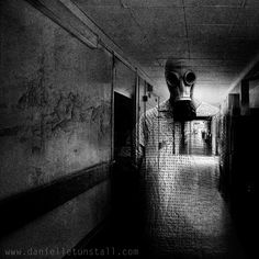 #Photography Danielle Tunstall is a horror photographer and graphic designer from UK. http://www.danielletunstall.com/