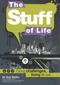 The Stuff of Life is about the stuff that affects all of us. It's the stuff that affects our relationships, values and outlooks. It's stuff that, if not faced, can diminish a lot of freedom and enjoyment in day to day living. With professional and sound advice, this book meets topics around anxiety, depression, alcohol, self-harm, dating and pornography. It is ideal for parents, young adults and youth workers to gain helpful understanding for yourself, friends and those around you