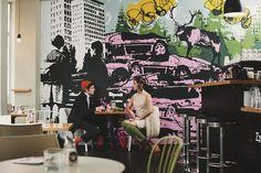 Young Urban Wedding von Konstantin Taufner-Mikulitsch | Hochzeitsblog - The Little Wedding Corner