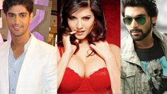 #SunnyLeone's One Night Stay Along With #TanujVirwani