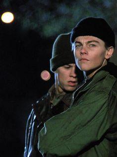 """The Basketball Diaries"" (1995) Leonardo DiCaprio & Mark Wahlberg || Director: Scott Kalvert"