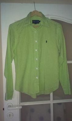 Ralph Lauren śliczna koszula damska L