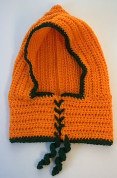 Child Size Crochet Hooded Cowl by SweetNothingsStitch on Etsy, $20.00