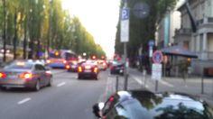 Filmclip : Die Leo in München Mai 2015