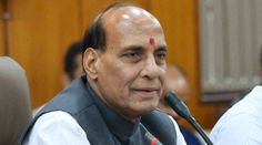 Acknowledging the ominous threat of ISIS in the nation, Home Minister Rajnath Singh on Tuesday said that India was on full alert regarding the danger from the terror outfit. India Latest News, News India, Home Minister, Cycle Ride, English News, Political News, First World, World Cup, Politics