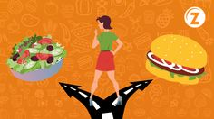 Homemade Food v/s Fast Food Meals