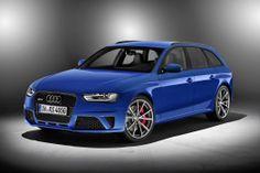 Audi RS 4 Avant Noga