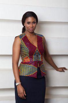 stylista gh wild look book ghana fashion african fashion Ghana Fashion, African Fashion Ankara, African Inspired Fashion, African Print Dresses, African Dresses For Women, African Print Fashion, Africa Fashion, African Attire, African Wear