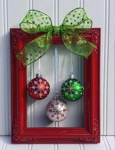 15781380_365299947163204_4158337026199796121_n.jpg (JPEG paveikslas, dydis: 564×739 taškelių) – Mastelis (82%) Diy Christmas Ornaments, Christmas Crafts, Christmas Tree, Handmade Christmas Decorations, Decor Crafts, Craft Decorations, Home Decor, Ornament Wreath, Christmas Gifts For Women
