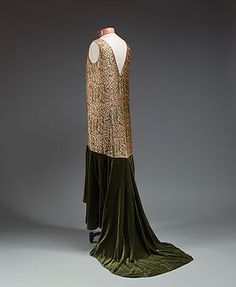 jean patou designs | Thread: 1920s - fashion with fun, whimsy and chic