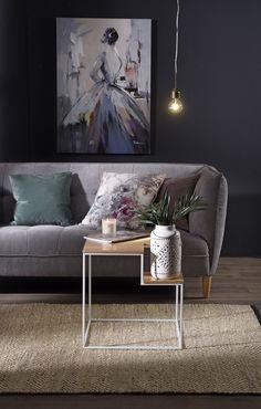 Sisustuksen trendivärit 2018 | Sotka Decor, Furniture, Table, Home Decor, Coffee Table