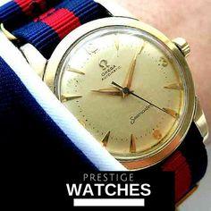 Prestige watches. Vintage Watches