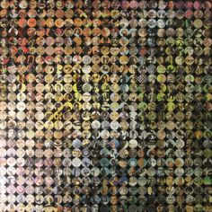 100 Bullets (Part Deux) Mixed media By Thierry Levesque Bullets, The 100, Mixed Media, Rugs, Home Decor, Art, Farmhouse Rugs, Art Background, Decoration Home