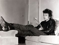 Bob Dylan Interview - Bob Dylan Photos and Quotes