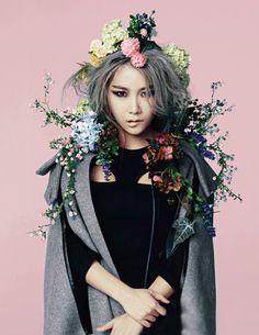 livingshamanism, jea of brown eyed girls for dazed and confused korea, november 2011