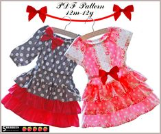 NEW, Girls Dress Patterns, Eva Peasant Dress Pattern with Twirl Skirt, Sewing Patterns for Children, Baby, Toddler, E book, Tutorial, PDF. $6.90, via Etsy.